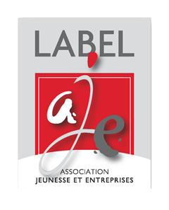 Logo Label AJE